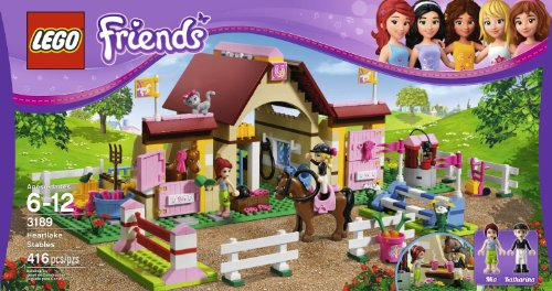 LEGO-Friends-3189-Heartlake-Stables