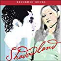Shadowland: The Mediator, Book 1 (       UNABRIDGED) by Meg Cabot Narrated by Johanna Parker