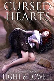 Cursed Hearts (A Crossroads Novel)