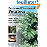 Diseases, Pests and Disorders of Potatoes