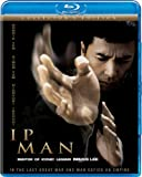 Ip Man (Two-Disc Collector's Edition) [Blu-ray]