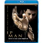 51nw1%2B0reyL. SL160 SS150  #5: Ip Man (Collectors Edition) [Blu ray]