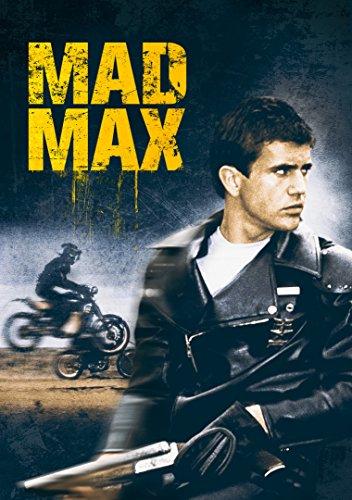Mad Max on Amazon Prime Instant Video UK