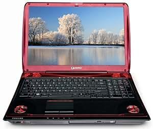 Toshiba Qosmio X305-Q725 17.0-Inch Laptop
