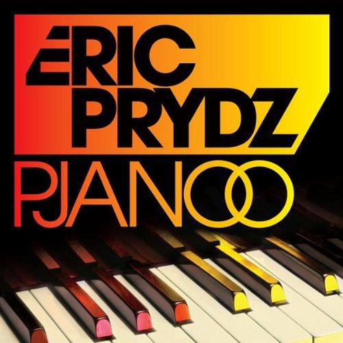 Eric Prydz - Pjanoo (DIGI0229) - Zortam Music