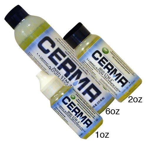 A/C And Refrigerant Treatment 2-Oz Bottle