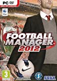 Football Manager 2012 (PC/Mac DVD) (English game, Dutch cover/booklet)