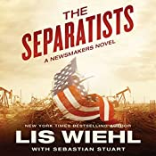 The Separatists   Lis Wiehl, Sebastian Stuart