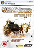 echange, troc Company of heroes anthology