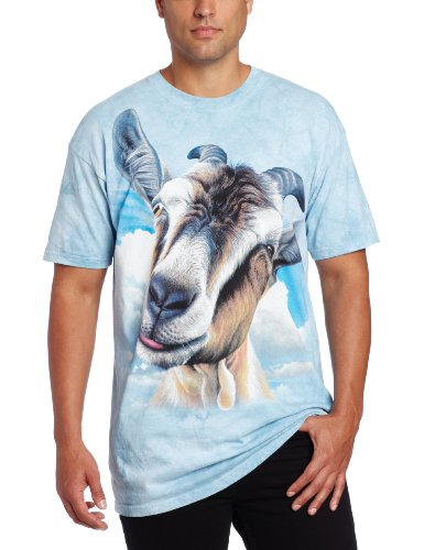 Goat Head T-Shirt<br>Select Your Size