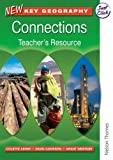 David Waugh New Key Geography: Connections - Teacher's Resource with CD-ROM