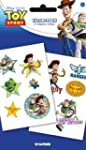 Disney Toy Story Temporary Tattoos
