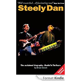 Steely Dan: Reelin' in the Years