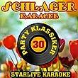 F�r mich soll's rote Rosen regnen (Karaoke Version)