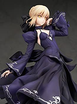 Fate/Grand Order セイバー/アルトリア・ペンドラゴン[オルタ] ドレスVer. 1/7 完成品フィギュア