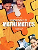 img - for fundamentals of mathmatics eleventh edition book / textbook / text book