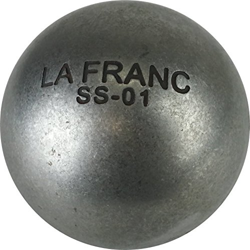 Boulekugeln La Franc SS-01 (Stainless Steel) 71, 690, 0 bestellen