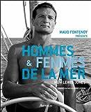 echange, troc Huw Lewis-Jones - Hommes & femmes de la mer