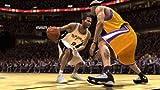 「NBAライブ08」の関連画像