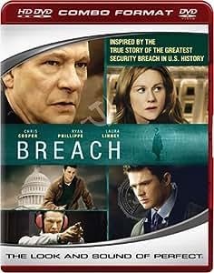 Breach [HD DVD] [Import USA]