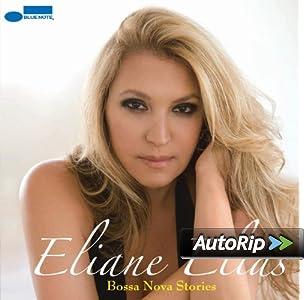 Amazon.com: Eliane Elias: Bossa Nova Stories: Music