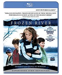 Frozen River [Blu-ray] (Sous-titres français)