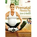 PRENATAL FITNESS FIX ~ Erin O'Brien