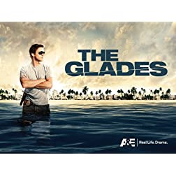 The Glades Season 3