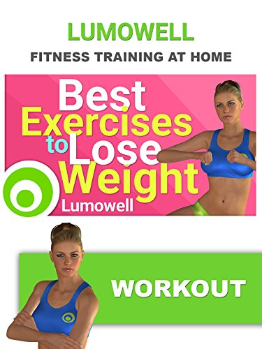 Best Exercises to Lose Weight. Burning Calories to Lose Fat