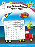 Puzzles and Games: Word Play, Grades...