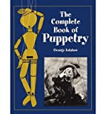 img - for [ THE COMPLETE BOOK OF PUPPETRY ] By Latshaw, George ( Author) 2000 [ Paperback ] book / textbook / text book