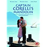 Captain Corelli's Mandolin [DVD] [2001]by Nicolas Cage