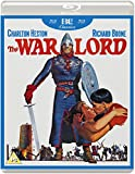 The War Lord [Blu-ray] [1965]