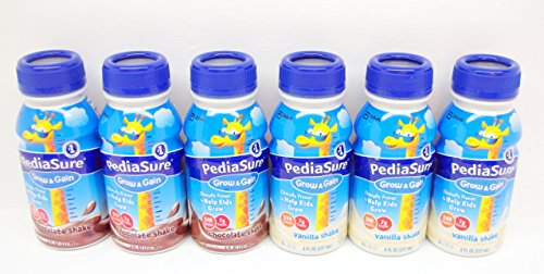 pediasure-grow-gain-vanilla-chocolate-shakes-6-8-oz-bottles-small-storage-space-friendly