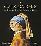 Cats Galore : A Compendium of Cultured Cats