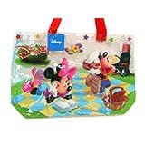 Disney Mickey Minnie Beach Bag / Carry-All Bag