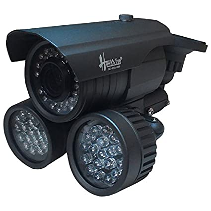 Hawks Eye B53-72-2-AHD IR Bullet CCTV Camera