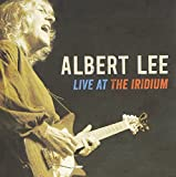 Albert Lee Live at the Iridium