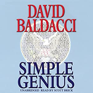 Simple Genius Audiobook