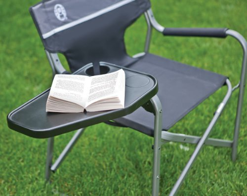 Camping Chairs Portable Deck With Swivel Travel Beach