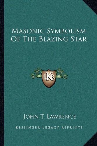 Masonic Symbolism of the Blazing Star