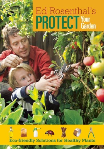 Protect Your Garden Eco-Friendly Solutions for Healthy Plants093263317X