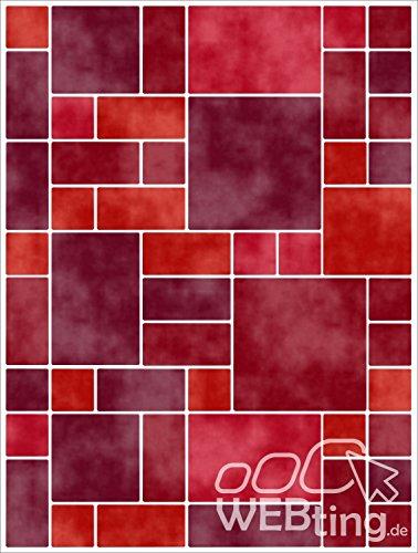 finta-mosaico-rosso-adesivi-per-piastrelle-quadro-adesivo-per-piastrelle-adesivo-bagno-cucina-piastr