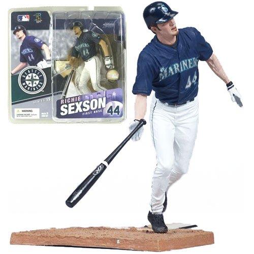 "McFarlane Toys 6"" MLB Series 15 - Richie Sexson (Mariners)"