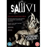Saw VI [DVD]by Tobin Bell