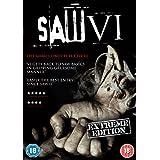 Saw VI [DVD]by Tobin Bell
