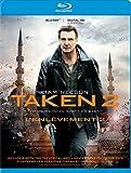 Taken 2 [Blu-ray] (Bilingual)