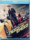 Need for speed (blu-ray) blu_ray Italian Import