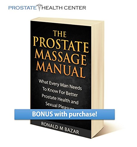 how to get a prostate massage
