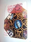 img - for Clive Barkers Hellraiser Poster Book book / textbook / text book